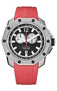 Nautica N24517G - Reloj de pulsera hombre
