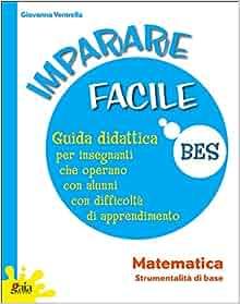 Matematica-Imparo la matematica. Libro A-Imparo la matematica. Libro B