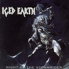 Night Of The Stormrider [Explicit]