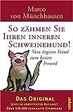 selbstdisziplin stärken - inneren schweinehund zähmen
