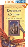 Keepsake Crimes (A Scrapbooking Mystery)