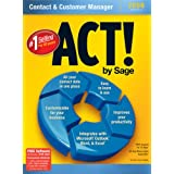 ACT! By Sage 2008 10.0 [OLD VERSION] ~ Sage Software