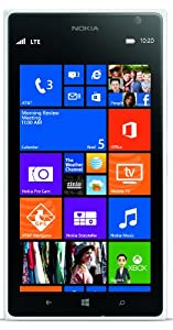 Nokia Lumia 1520, White (AT&T)