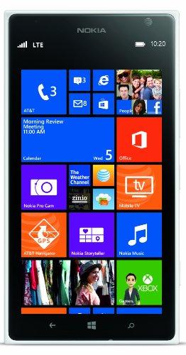 Nokia Lumia Bluetooth