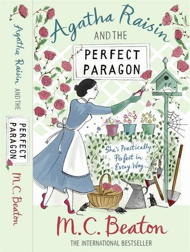 Agatha Raisin and the Perfect Paragon