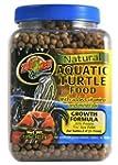 Zoo Med Natural Aquatic Turtle Food 212g