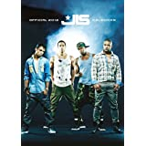 Official JLS A3 Calendar 2012by Danilo
