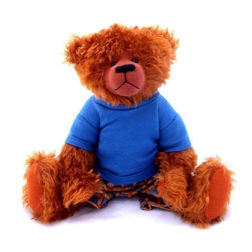 murray-15-ooak-ginger-mohair-collectable-artist-teddy-bear-by-bearitz