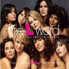 The L Word: The Second Season [Explicit]