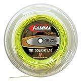 Gamma TNT2 Squash 18g Reel String by Gamma Sports