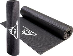 Buy Black Mountain Eco Friendly Yoga Exercise Mat by Black Mountain