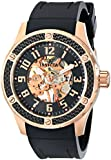 Invicta Men's 16280 Specialty Analog Display Mechanical Hand Wind Black Watch