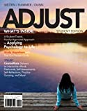 img - for ADJUST (with CourseMate Printed Access Card) (New 1st Editions in Psychology) book / textbook / text book