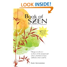 Book of Szen: Stories & Inspiration for a Changing World