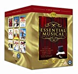 echange, troc The Essential Musicals Collection [Import anglais]