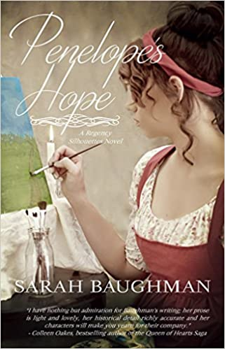 Penelope's Hope (Regency Silhouettes Book 1)