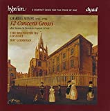 Charles Avison Avison : Concerti Grossi