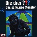 Die drei Fragezeichen - Folge 94: Das schwarze Monster