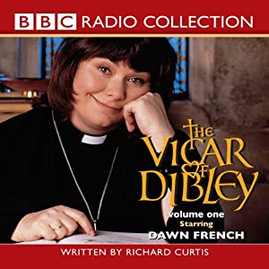 Vicar of Dibley 1 Audiobook