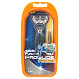 Gillette Fusion ProGlide Power Razorby Gillette