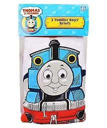 Handcraft Little Boy 3 Pack Briefs Thomas 4T