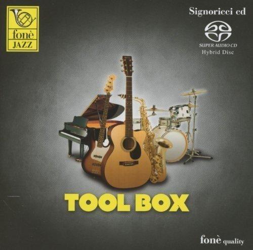 Tool Box (Sacd)