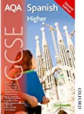 AQA GCSE Spanish Second Edition Higher