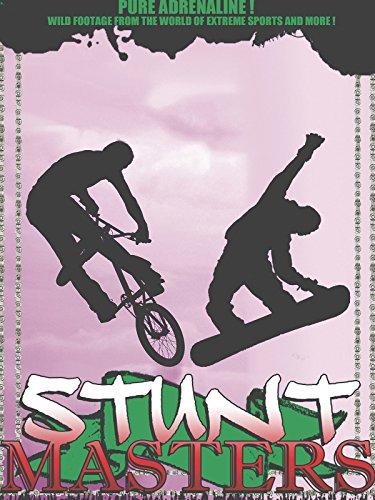 Stunt Masters