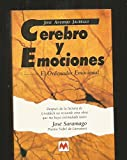 img - for Cerebro y Emociones El Ordenador Emocional (Spanish Edition) book / textbook / text book