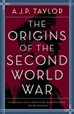 Origins of the Second World War (0684829479) by Alan Taylor