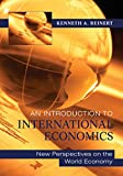img - for An Introduction to International Economics: New Perspectives on the World Economy book / textbook / text book