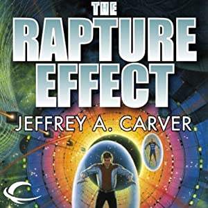 The Rapture Effect | [Jeffrey A. Carver]