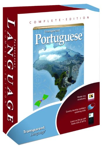 Transparent Portuguese Complete Edition