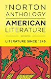 img - for The Norton Anthology of American Literature (Ninth Edition) (Vol. E) book / textbook / text book