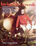 Invincible Generals: Gustavus Adolphus, Marlborough, Frederick the Great, George Washington, Wellington (1853141054) by Haythornthwaite, Philip J.