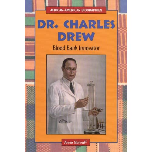 dr charles drew essay Dr charles richard drew (1904-1950), surgeon, author, spingarn medalist and   21 amherst - the psychology of music essay - 1926.