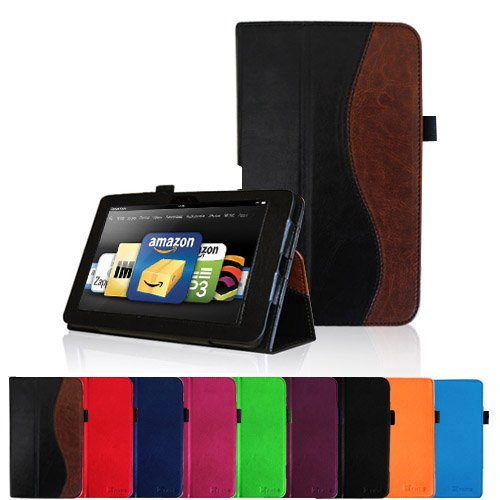 Kindle Fire Hd 8 9 Case For Kids