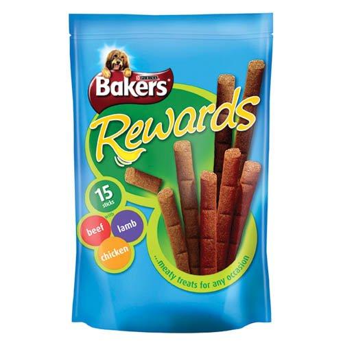 Artikelbild: Bakers Rewards Dog Treats (Flavour: Variety)