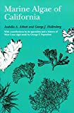 img - for Marine Algae of California book / textbook / text book