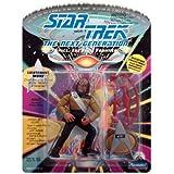 Star Trek Next Generation Lieutenant Worf 1992 Action Figure