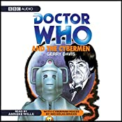 Doctor Who and the Cybermen | [Gerry Davis]