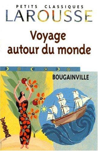 Voyage Autour Du Monde (Petits Classiques Larousse) (French Edition)