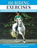img - for 101 Riding Exercises by Karen Bush (2009-05-08) book / textbook / text book