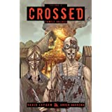 Crossed 2: Family Valuespar Javier Barreno