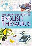 Illustrated Thesaurus (Usborne Illustrated Dictionaries)