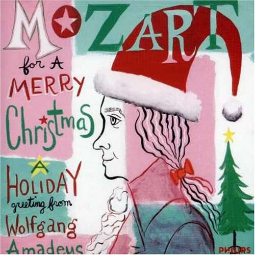 Mozart For A Merry Christmas by Various