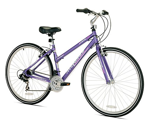Review Kent Avondale Women's Hybrid Bicycle with Sure Stop Brakes, 700c