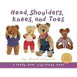 Head, Shoulders, Knees, and Toes (Teddy Bear Sing-Along)