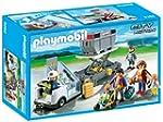 Playmobil 5262 City Action Aircraft S...