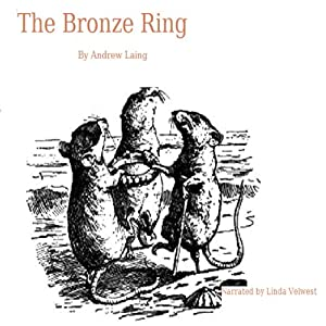 The Bronze Ring Audiobook
